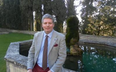 HIRH Prince Stephan Černetić