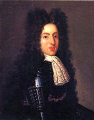 Giovanni Gastone de' Medici