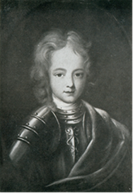 Prince György (Georg) Rákoczi