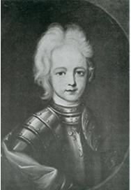 Prince Josef Rákoczi