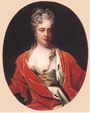 Princess Charlotte Amalie von Hessen